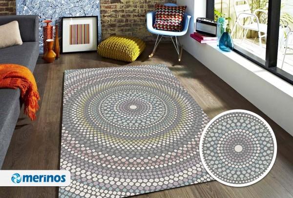 Merinos | Diamond | Deluxe | Teppiche | 100% Polypropylen | Verschiedene Farben
