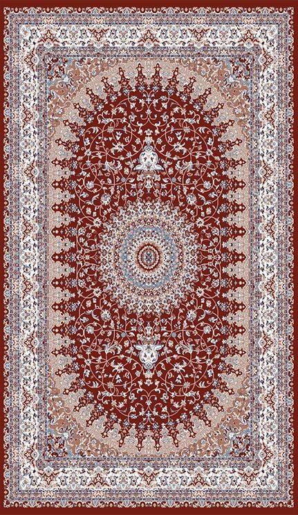 Samarkand-3216A-Red