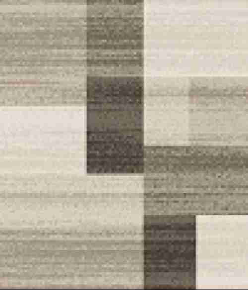 Merinos Golden Arrow Teppich | Beige