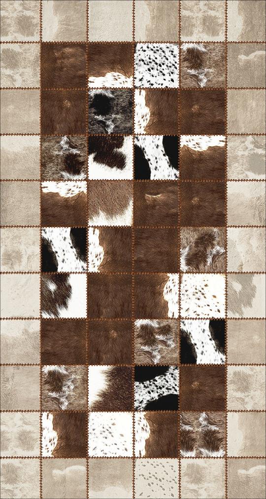 3050-Brown