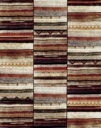 Merinos Sea Love Teppich | Mehrfarben
