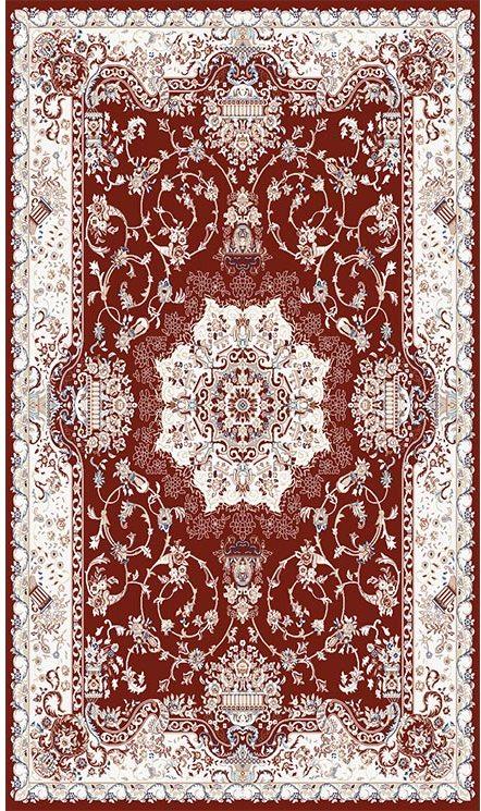 Samarkand-4051A-Red
