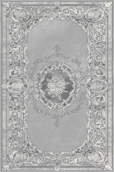 Merinos Jade Stone Teppich | Beige Grau