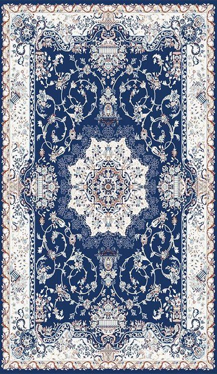 Samarkand-4051A-D.Blue