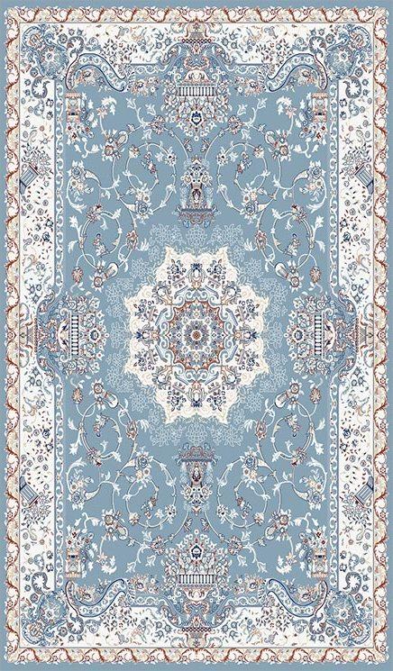 Samarkand-4051A-L.Blue