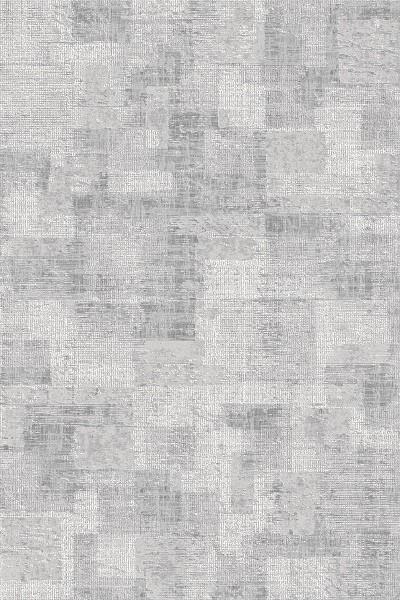 Merinos Solo Hill Teppich   Polyacryl   Grau