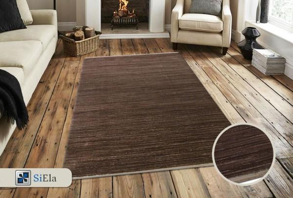 Siela Shiny Sound Teppich | Beige
