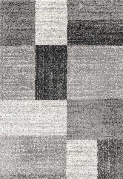 Festival First Marvel Hochflor Teppich | Polyester Microfaser | Beige Grau
