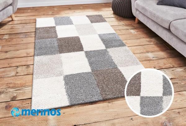 Merinos Filter Star Teppich | Mehrfarben