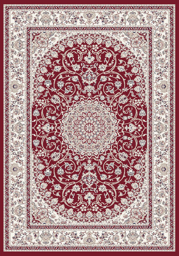 Silkway-X084B-Red